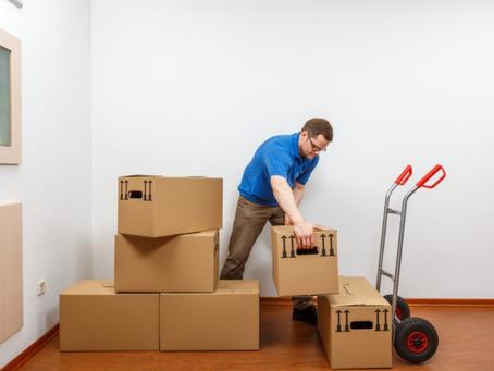 Příspěvek na přestěhování se za prací