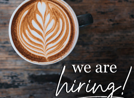 The Cookery Is Hiring!