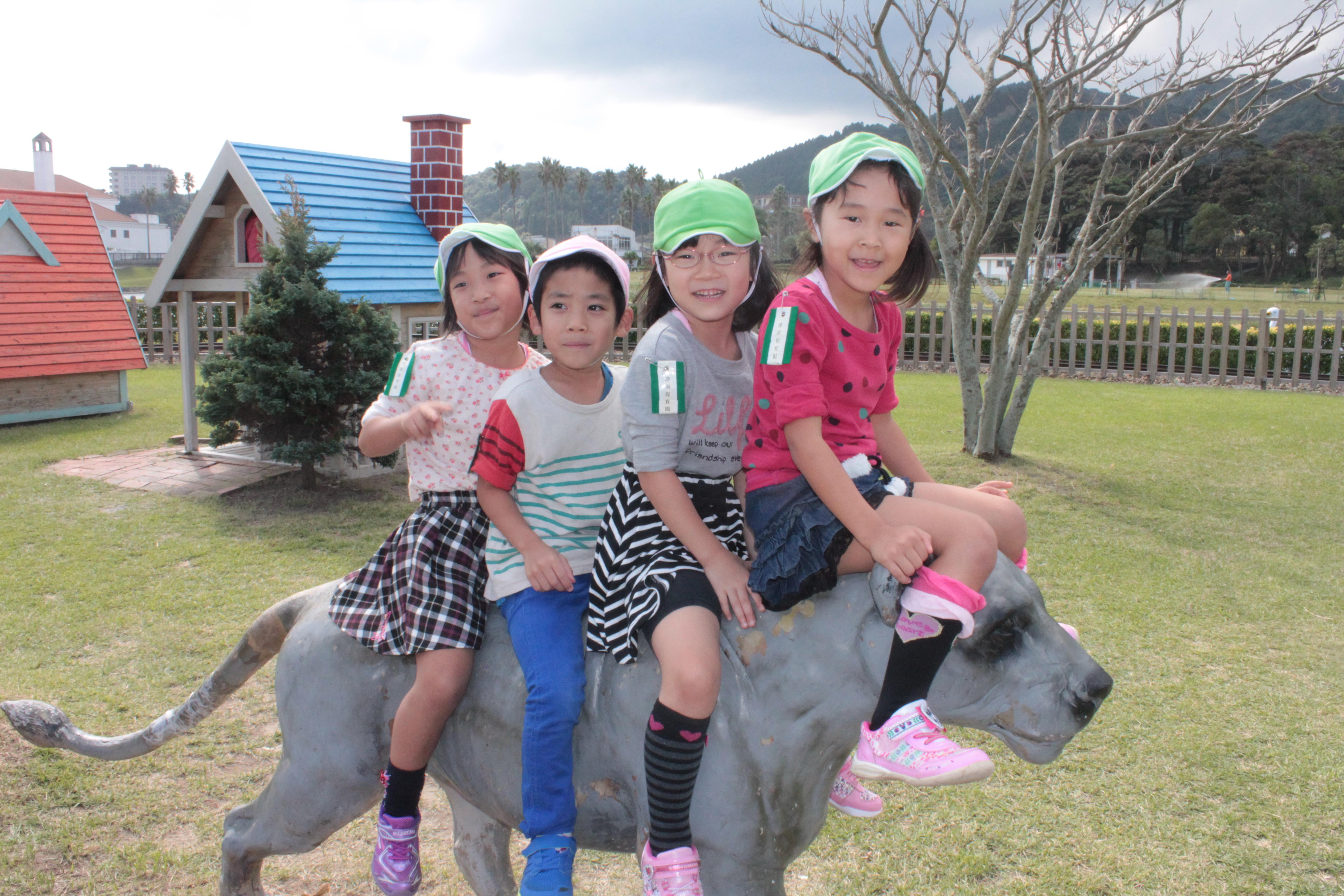 宮崎社会体験旅行