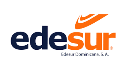 Mensajeria Nacional le ofrece a la compañia Edesur los servicios de entrega de documentosy servicios de logistica y mensajeria