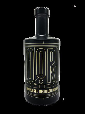 "Noordfred Gin ""Gold"" 0,5l/42% vol."