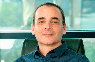 CEO Talk: Oren Beckermus, CEO of Beckermus