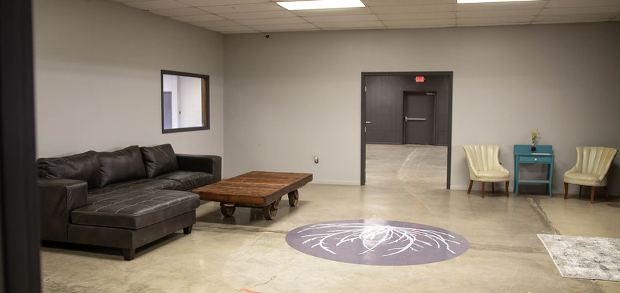 Tumblweed Lounge Room