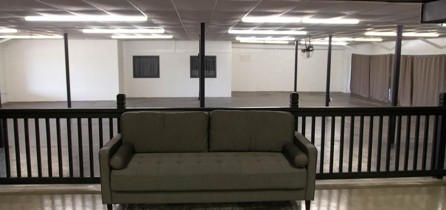 Tumblweed Lounge