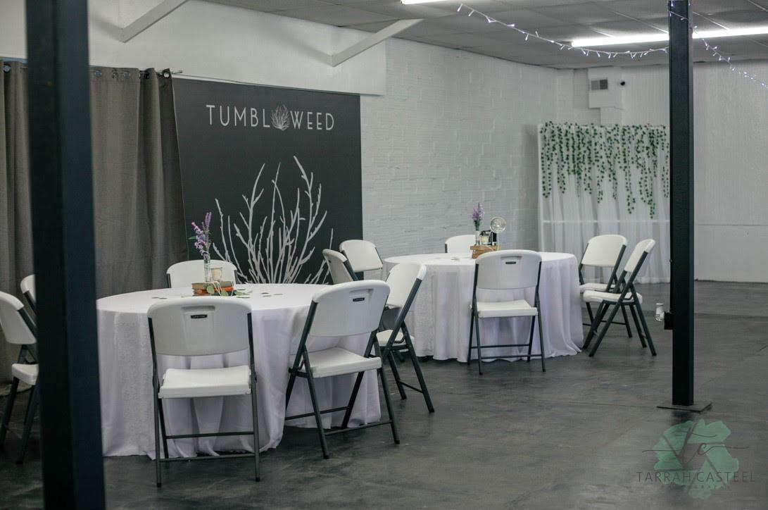 Tumblweed Landing Room
