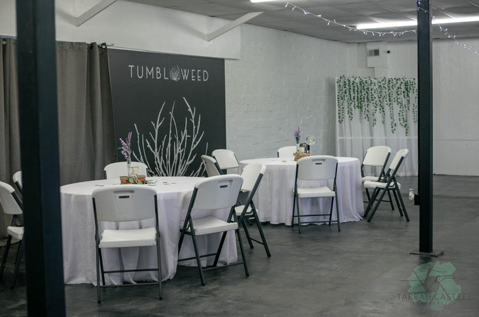 Tumblweed Landing Room