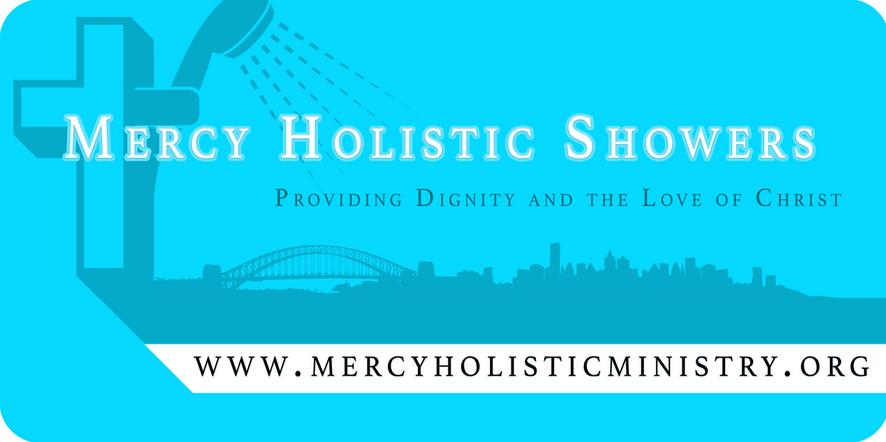 Mercy Holistic Showers