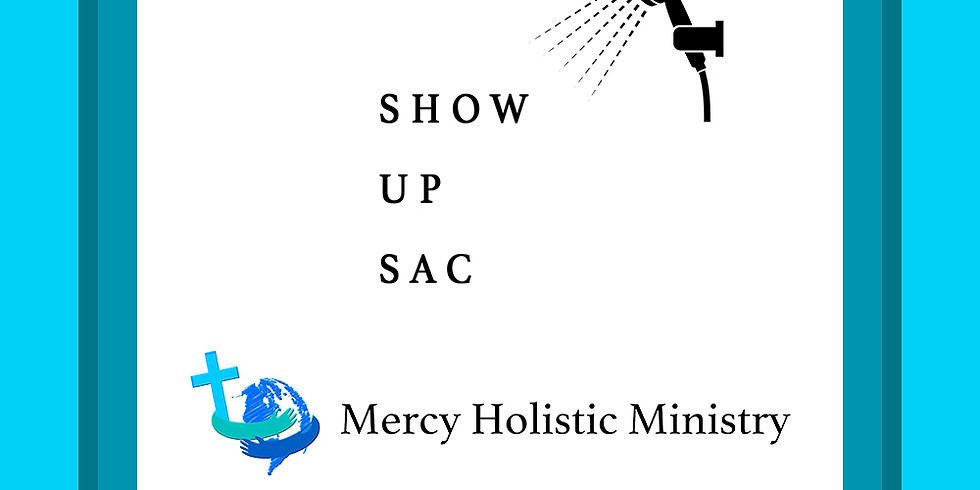 Mercy Holistic Showers and Show Up