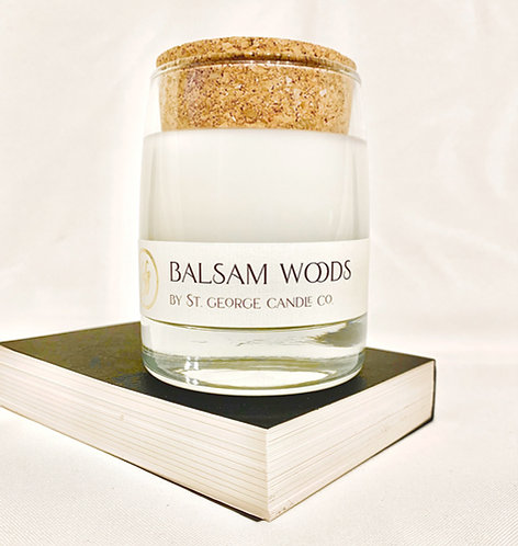 Balsam Woods