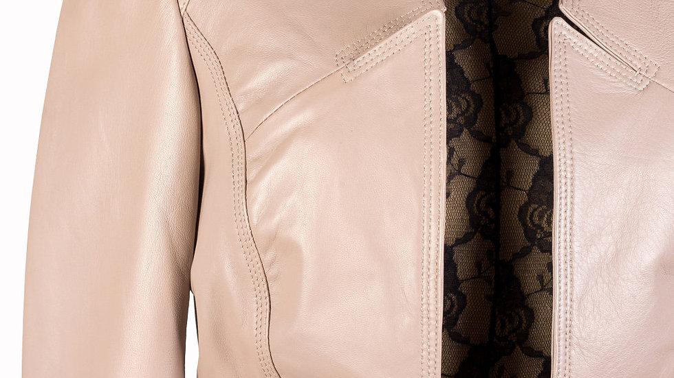 LaGi Cropped jacket