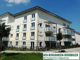 ---VERMIETET---Neubau Galeriewohnung mit Bergblick in Burgkirchen zu vermieten!!