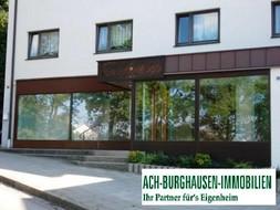----VERMIETET----Büro/ Laden Burgkirchen a.d.Alz