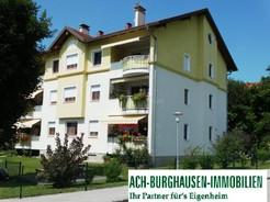 4-Zimmerwohnung mit Bergblick in Ostermiething!!