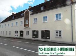 Gewerbefläche zu vermieten, Hochburg-Ach