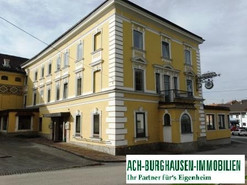 Traditionsgasthaus in Top Lage, Ostermiething