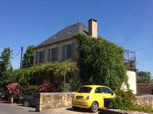 Les Terrasses de Carennac location de maison de vacances de charme