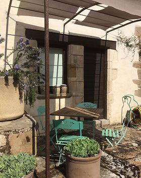 maison de vacances carrenac le balcon
