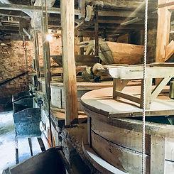 Moulin fortifié de Cougnaguet près de Carennacalès
