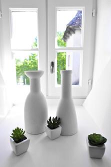 Luminosité et confort aux gîtes des Terrasses de Carennac