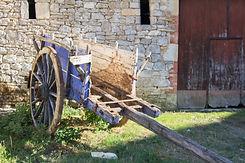 Le temps suspendu des villages de la Vallée de la Dordogne