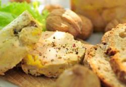Foie gras du Quercy