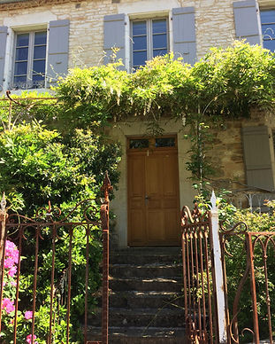 Gîte 4 étoiles La Terrasse à Carennac en Vallée de la Dordogne