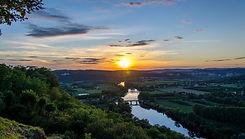 La Vallée de la Dordogne ressource et rend heureux