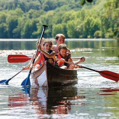 Détendez vous en Vallée de la Dordogne