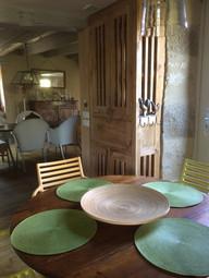 Une décoration intemporelle et sur mesure pour une ambiance de bien-être à La Loggia