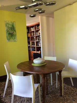 L'art de partager des moments simples autour d'un bon repas aux Terrasses de Carennac