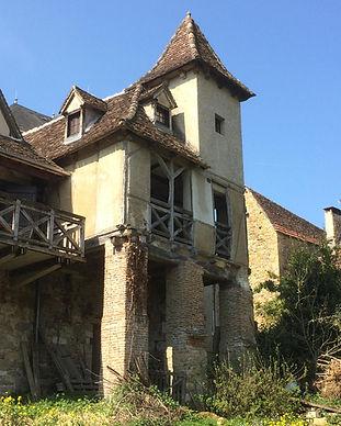 Gîte 3 étoiles La Loggia à Carennac en Vallée de la Dordogne
