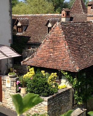 Gîte 3 étoiles Le Balcon à Carennac en Vallée de la Dordogne