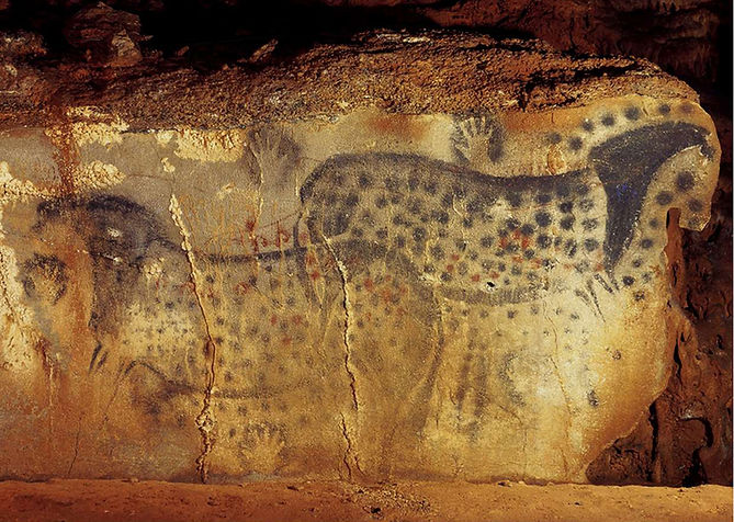 Les grottes ornées préhistoriques de Pech-Merle