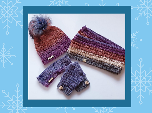 Winter Warmers Set