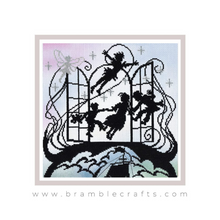 Bothy Threads Bramble Crafts