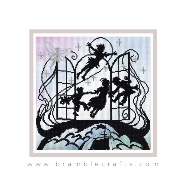 Bothy Threads Bramble Crafts