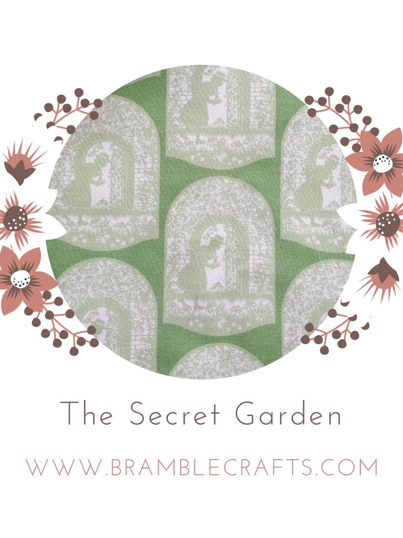 The Secret Garden, Bramble Crafts