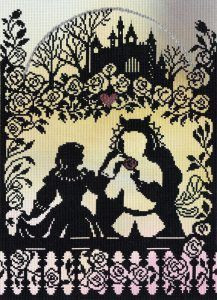 Bothy Threads Fairy Tale Kit