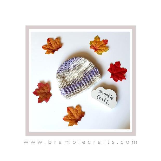 Baby hats Bramble Crafts.jpg