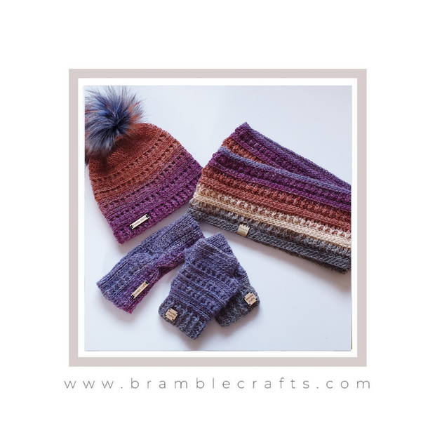 Gift Set Bramble Crafts