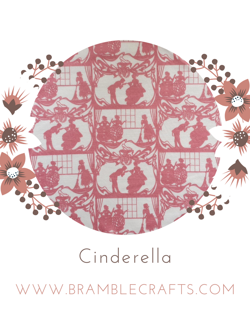 Cinderella, Bramble Crafts