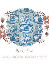 Peter Pan, Bramble Crafts