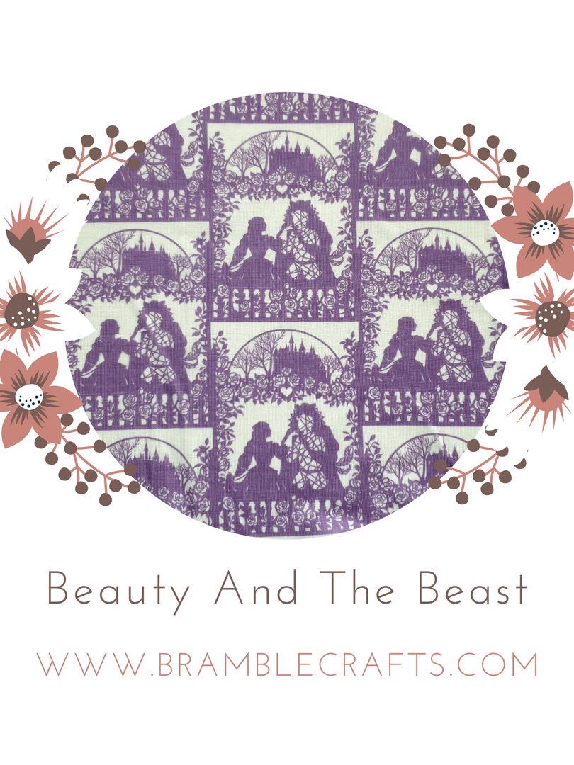 Beauty and the Beast, Bramble Crafts