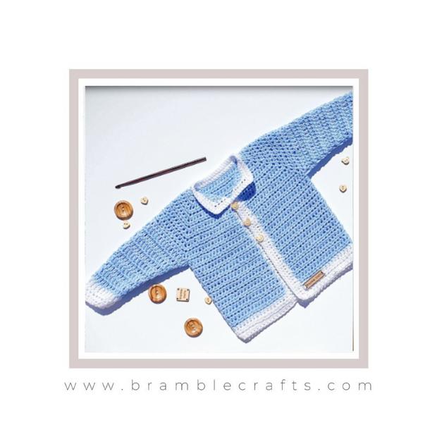 Crochet cardigan Bramble Crafts.png