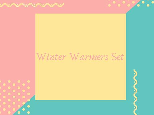 Winter Warmers Set