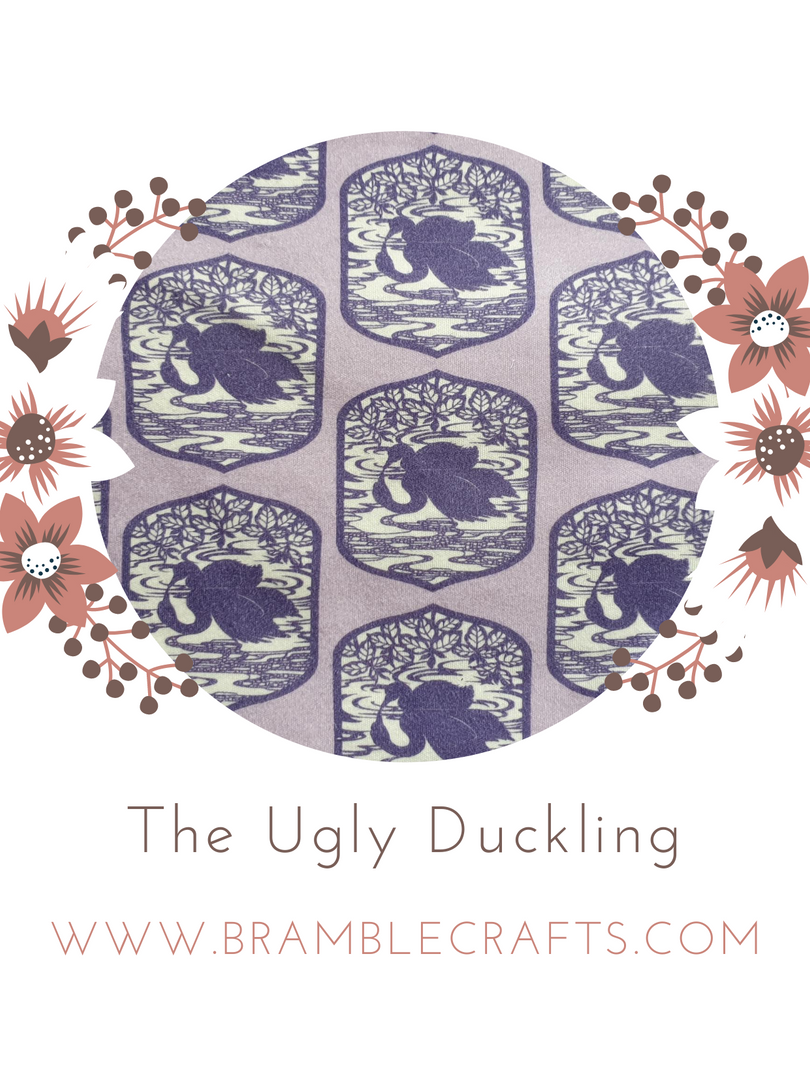 The Ugly Duckling, Bramble Crafts