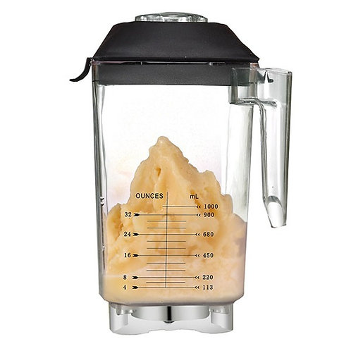 Beholder RAW PRO Q4600 BPA fri