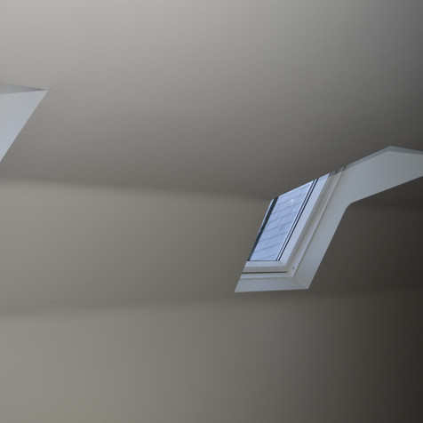 Velux Window Details