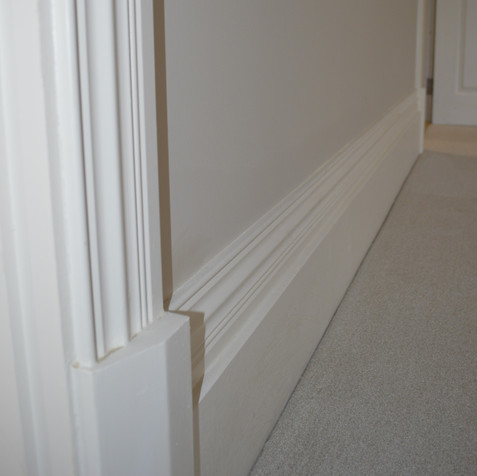 Skirting Board Details