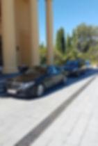 аренда авто с водителем сочи